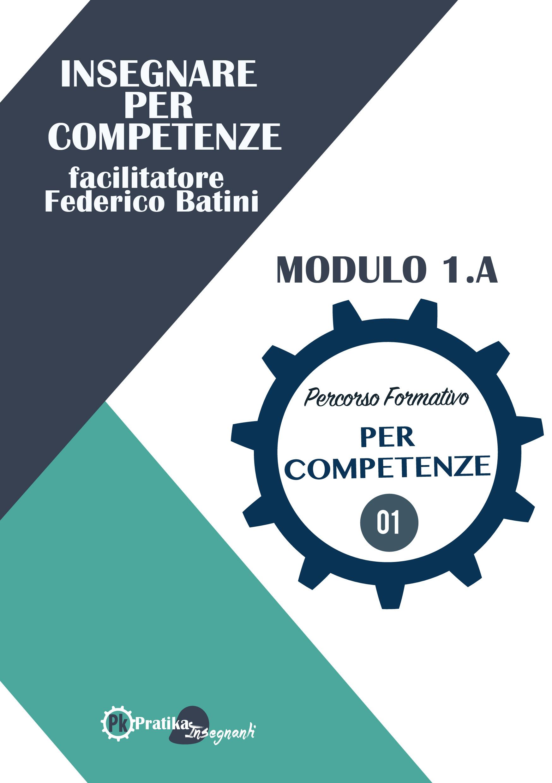 Insegnare per Competenze - Modulo 1