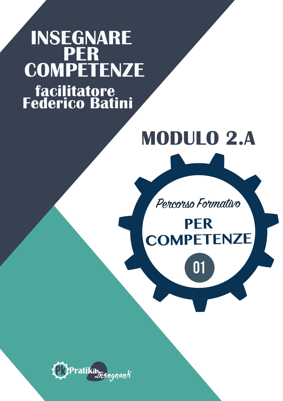 Insegnare per Competenze - Modulo 2