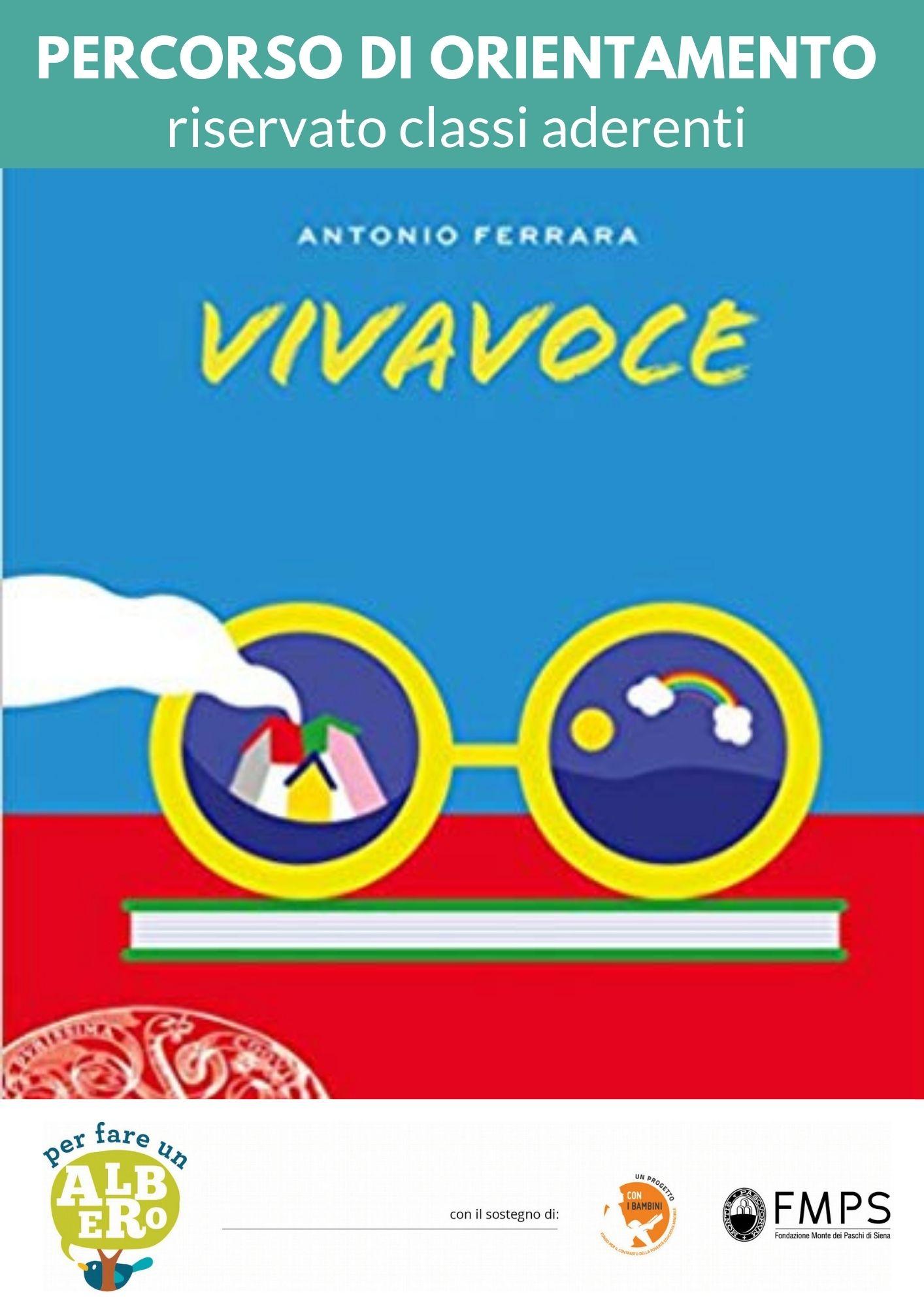 VivaVoce - Classe 2AP
